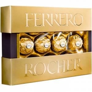 Коробка конфет Ферреро Роше R902