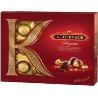 Коробка конфет Коркунов R011