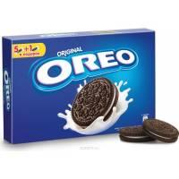 Коробка печенья Орео R010