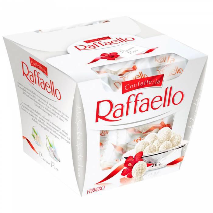 Коробка конфет Рафаэлло R001